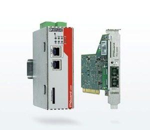 Защитные маршрутизаторы и межсетевые экраны Phoenix Contact