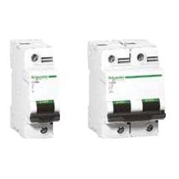 Автоматические выключатели Schneider Electric C120N