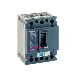 Автоматические выключатели Schneider Electric Compact NS80H MA