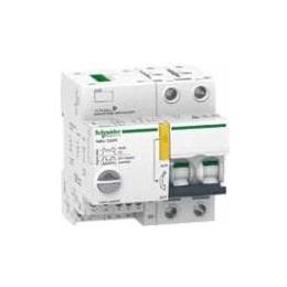 Автоматические выключатели Schneider Electric Reflex iC60 со встроенным дистанционным управлением
