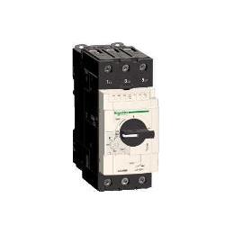 Автоматические выключатели Schneider Electric TeSys GV3