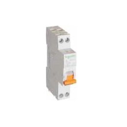Дифференциальный автоматический выключатель Schneider Electric Домовой АД63 К