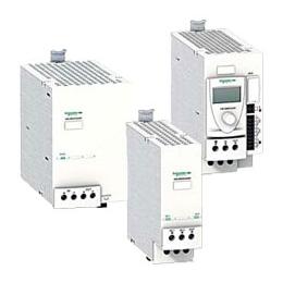 Импульсные источники питания Schneider Electric Phaseo ABL7, ABL8