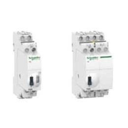 Импульсные реле Schneider Electric Acti 9 iTL