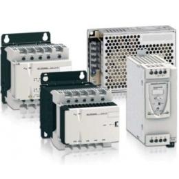 Источники питания и трансформаторы Schneider Electric