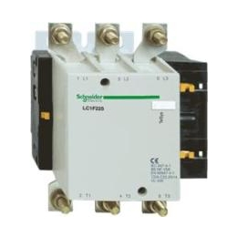 Контакторы Schneider Electric TeSys F