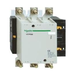 Контакторы Schneider Electric TeSys F