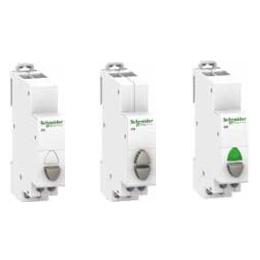Модульные кнопки Schneider Electric Acti 9 iPB