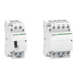 Модульные контакторы Schneider Electric Acti 9 iCT