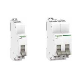 Переключатели Schneider Electric Acti 9 iSSW