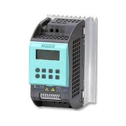 Преобразователь частоты Siemens SINAMICS G110