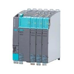 Преобразователь частоты Siemens SINAMICS S120