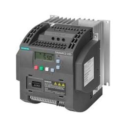Преобразователь частоты Siemens SINAMICS V20
