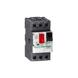 Пускатель прямого включения Schneider Electric TeSys GV2-ME