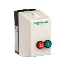 Пускатели прямого включения в корпусе Schneider Electric TeSys LE