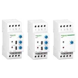 Реле контроля тока, напрядения и фаз Schneider Electric Acti 9