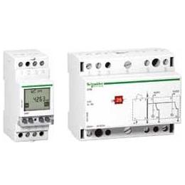 Реле отключения неприоритетных нагрузок Schneider Electric Acti 9 DSE, CDS