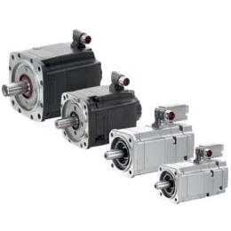 Серводвигатели Siemens 1FK7