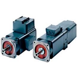 Серводвигатели Siemens SIMOTICS-M 1PM4