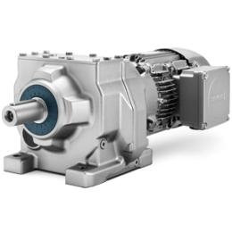 Цилиндрический мотор-редуктор Siemens SIMOGEAR