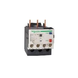 Тепловые реле перегрузки Schneider Electric TeSys LRD