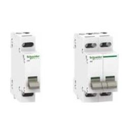 Управляющие выключатели нагрузки Schneider Electric Acti 9 iSW