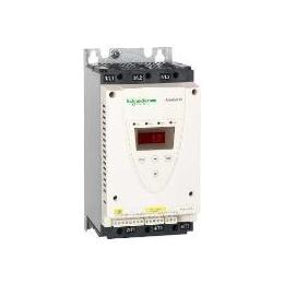 Устройства плавного пуска и торможения Schneider Electric Altistart 22