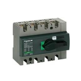Выключатели-разъединители Schneider Electric Compact INS_INV
