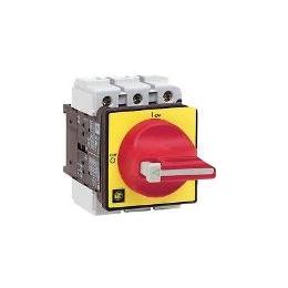 Выключатели-разъединители Schneider Electric TeSys Vario и Mini-Vario