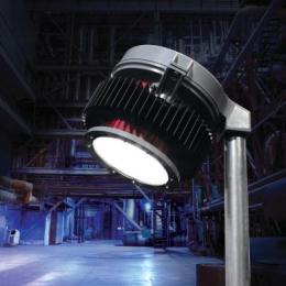 Взрывозащищенные светодиодные светильники CEAG Champ VMV LED