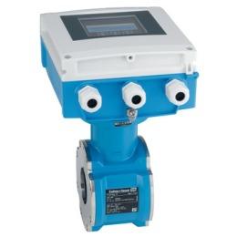 Электромагнитный расходомер Endress Hauser Proline Promag D 400