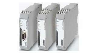 Шлюзы Phoenix Contact для Modbus и RTU устройств
