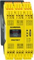Модуль безопасности Schmersal PROTECT SELECT