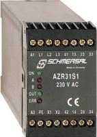 Отказоустойчивый монитор простоя Schmersal AZR31S1