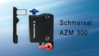 Schmersal AZM 300 with Plasma-SealTight