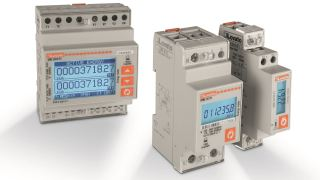 Energy meters LOVATO Electric DME
